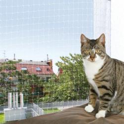 Сетка защитная для кошек Trixie, 6x3 м