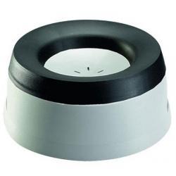 Миска-непроливайка для собак Prestige Road Refresher, цвет серый, 1,4 л