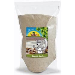Песок для шиншилл JR Farm, 1 кг