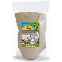 Песок для шиншилл JR Farm, 4 кг