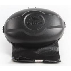 Держатель для мешочков с отходами Fida Extendable, для собак мелких пород (для рулетки)